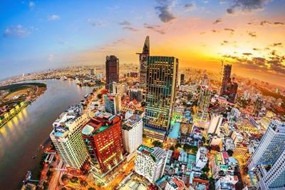 Infographic: Toàn cảnh kinh tế Việt Nam trong 9 tháng đầu năm 2020