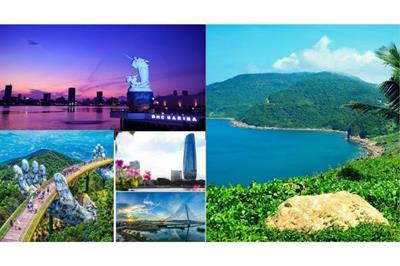 Tìm hiểu về điều kiện kinh tế tại thành phố Đà Nẵng