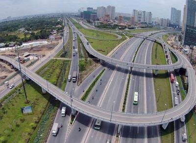 Hàng loạt dự án giao thông trọng điếm được đầu tư trong năm 2020 tại TP HCM
