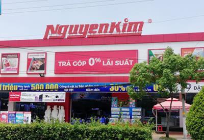 Tỷ phú Thái chi 2.600 tỷ thâu tóm toàn bộ chuỗi điện máy Nguyễn Kim
