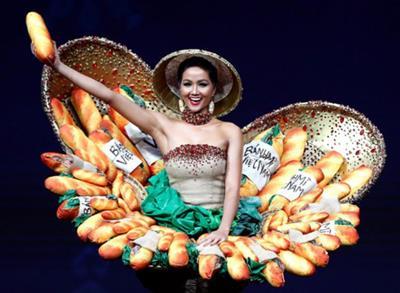Bánh mì Việt Nam được Google Doodle vinh danh trên 10 Quốc gia