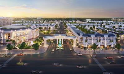 """6 lý do nên """"xuống tiền"""" dự án Century City tại Long Thành"""