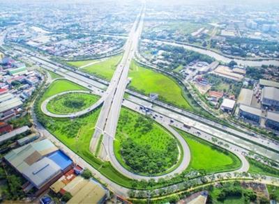 Cập nhật giá đất & quy hoạch giao thông tại huyện Bình Chánh