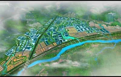 Khu công nghiệp Becamex Bình Định đang thi công đến đâu?