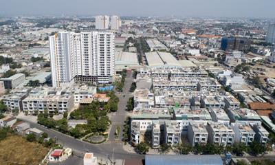 Thực trạng thị trường bất động sản hiện nay có những gì nổi bật?
