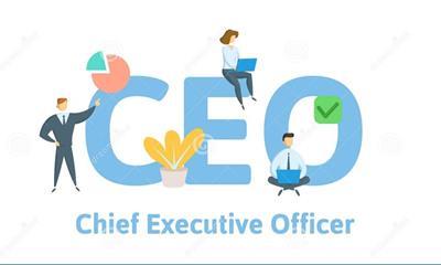 CEO là gì? 8 công việc cho một CEO giỏi