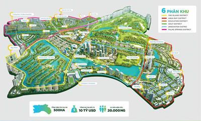 Giá Bán các dự án chung cư Ecopark năm 2021