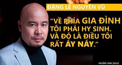 """Đặng Lê Nguyên Vũ là ai? Xem tiểu sử """"Vua cà phê"""""""