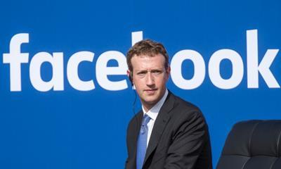 Mark Zuckerberg được mệnh danh là thần đồng lập trình từ bé