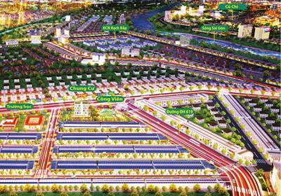 Đánh giá dự án The Eden City: Phân tích Ưu điểm và Nhược điểm