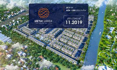 Có nên đầu tư vào dự án đất nền VietUc Varea Long An không?
