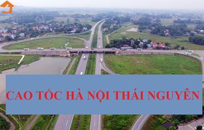 Cao tốc Hà Nội Thái Nguyên góp phát triển kinh tế phía Bắc