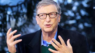 Bill Gates dự đoán về thời điểm đánh bại dịch COVID-19