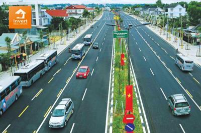 Bình Dương kêu gọi đầu tư các dự án hạ tầng giao thông năm 2020