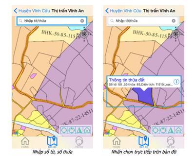 Hướng dẫn cách đăng ký thành viên DNAILIS - Phần mềm tra cứu đất đai Đồng Nai 2021