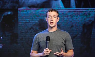 Những câu nói truyền cảm hứng của Mark Zuckerberg