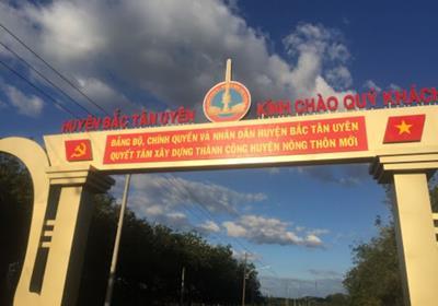 Dự án đường Thủ Biên - Đất Cuốc