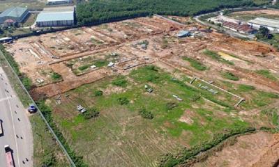 Đồng Nai thu hồi 30.000 m2 phục vụ dự án tái định cư sân bay Long Thành