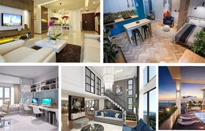 Khái niệm chung cư, căn hộ (Condominium, Apartment) là gì?