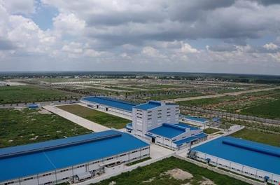 Bình Phước thành lập thêm 4 khu công nghiệp với quy mô 7000ha