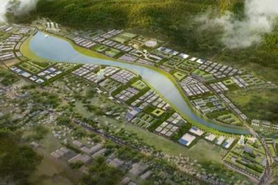 Bình Định đón nhận một siêu dự án có diện tích lên đến 1.400 ha