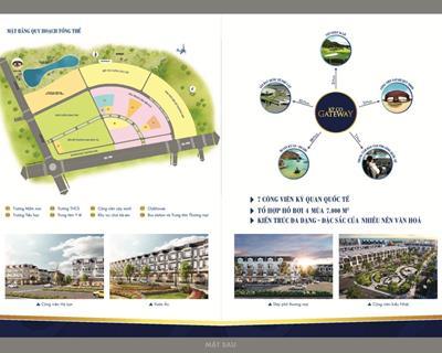 Danh sách dự án đất nền căn hộ tại Quy Nhơn sinh lời cao trong năm 2020