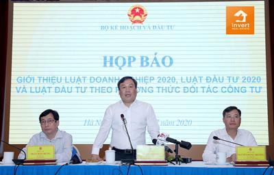 Luật đầu tư Công mới nhất năm 2020 theo Nghị định số 40/2020/NĐ-CP