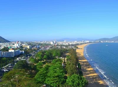 Mời gọi đầu tư khách sạn tiêu chuẩn 5 sao khu đất K200 tại TP Quy Nhơn