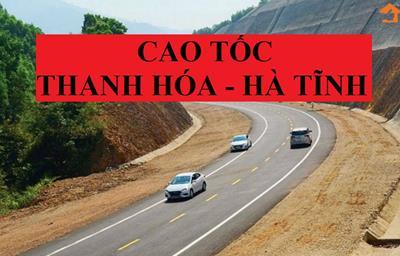 Đường cao tốc Thanh Hóa – Hà Tĩnh đầu tư theo hình thức PPP