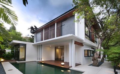Bốn nguyên tắc phong thủy sau đây cho thấy ngôi nhà đất lành sinh phúc càng ở lâu càng có tiền