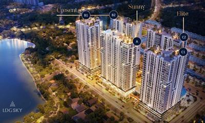 Phương thức thanh toán chính thức dự án căn hộ LDG SKY