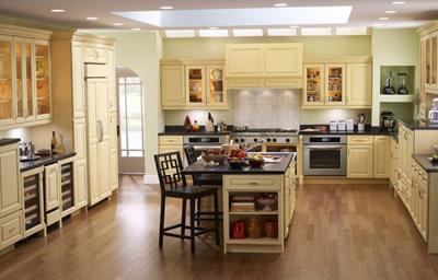7 Quy tắc phong thủy nhà bếp không thể bỏ qua nếu muốn tránh rủi đón tài vào nhà