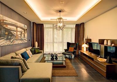 9 Thiết kế nội thất căn hộ chung cư để ngôi nhà đẹp hơn