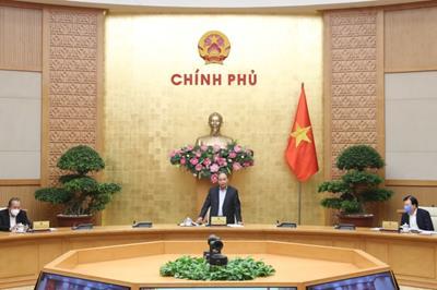 Thủ tướng đề nghị chi sớm 17.000 tỷ đồng cho sân bay Long Thành trong năm 2020
