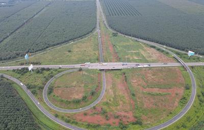 18.000 tỷ đồng xây dựng tuyến cao tốc Tân Phú - Bảo Lộc