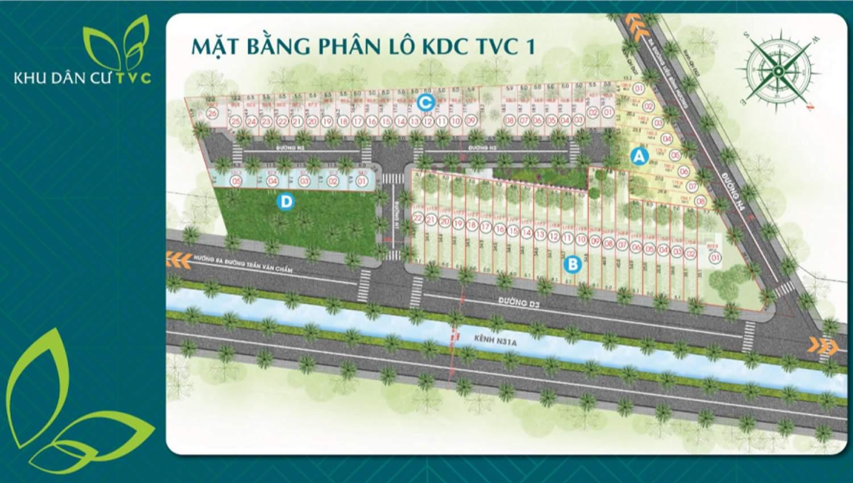 Khu dân cư TVC