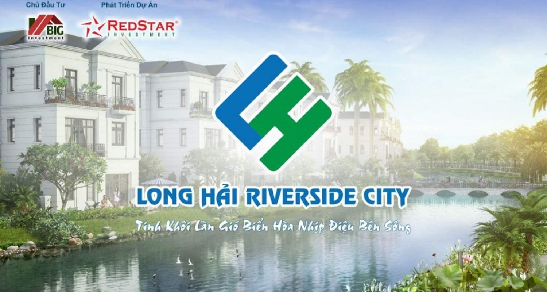 Long Hải Riverside City