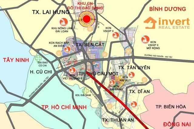 Thành Phát City 1