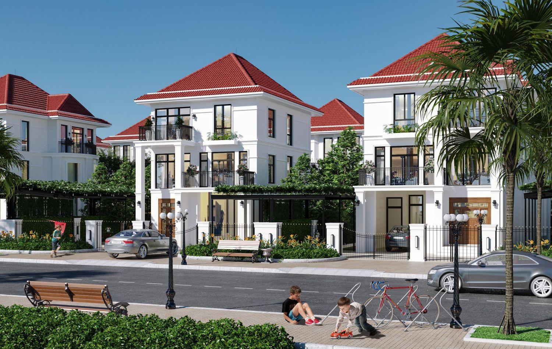 Cửa Lò Beach Villas