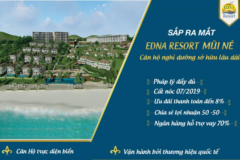 Edna Resort Mũi Né