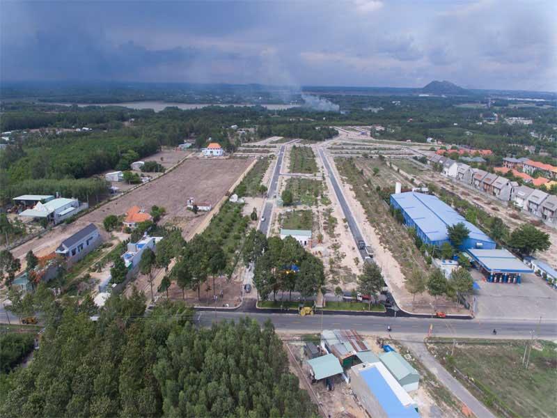 Tân Thành Center City 1