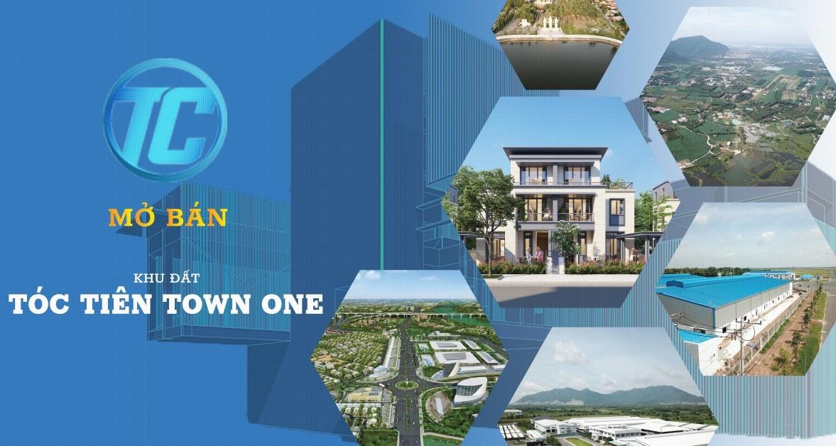 Tóc Tiên Town 1