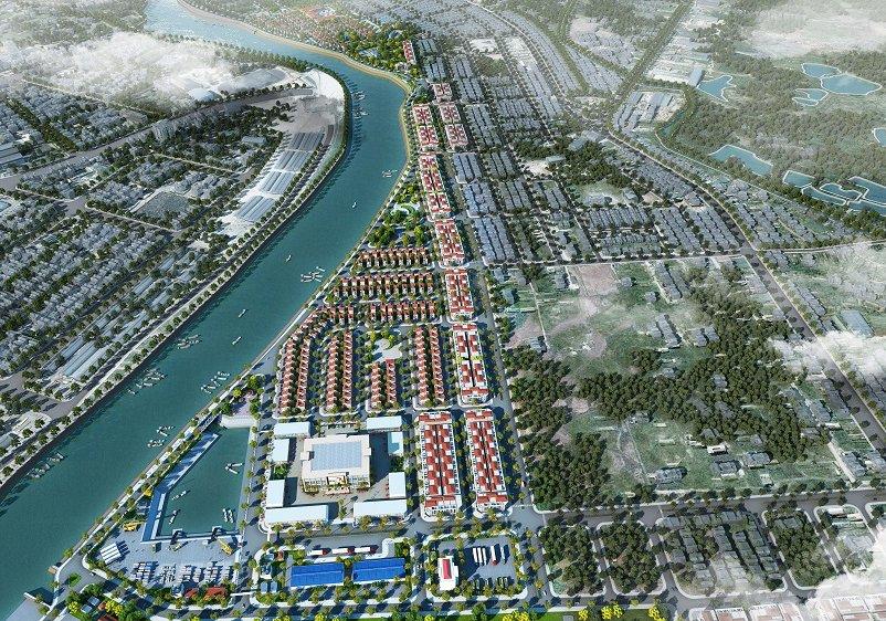 Royal Riverside City