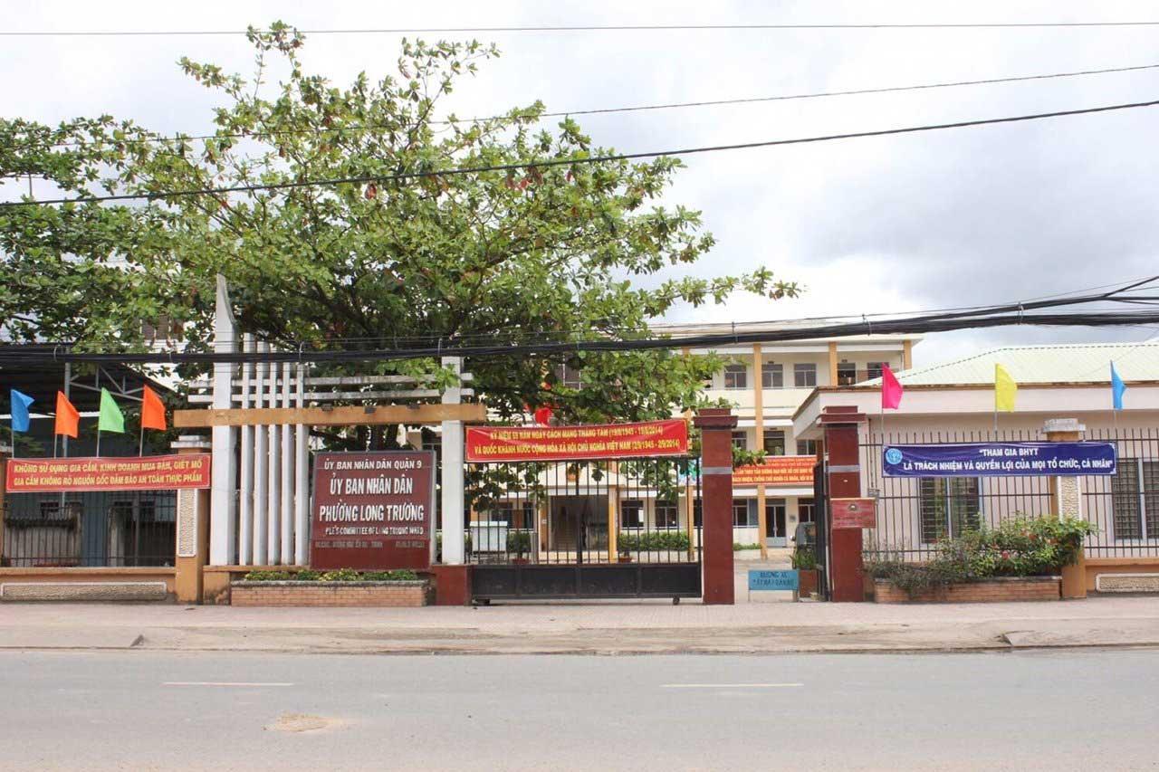 Phú Thành Riverside