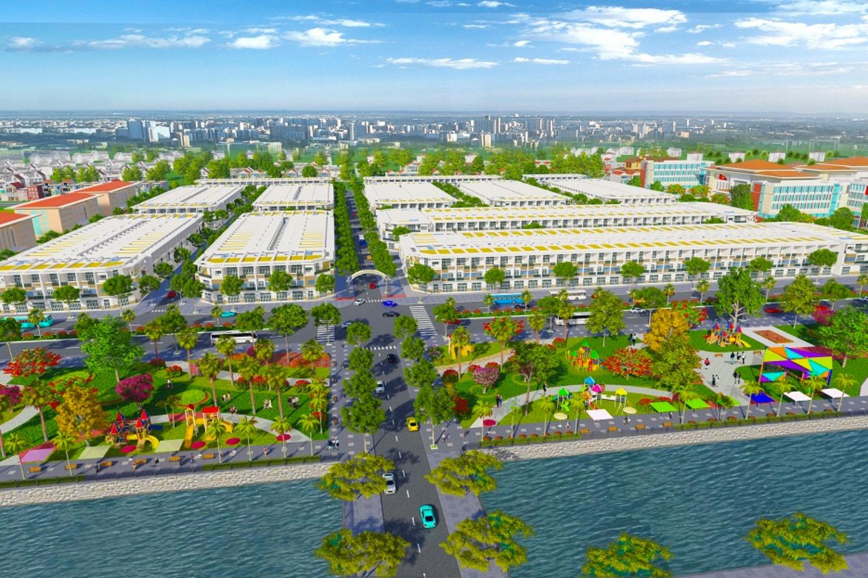 Vĩnh Thạnh Center