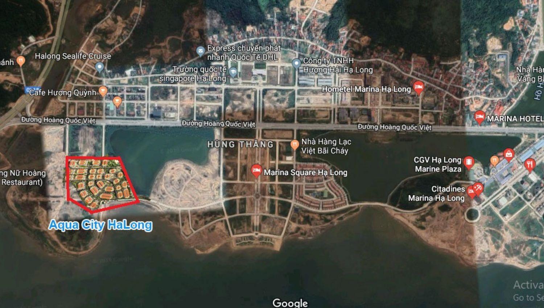 Aqua City Hạ Long