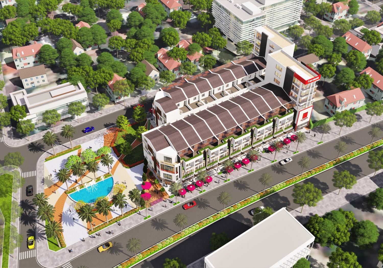 Đà Nẵng New Center