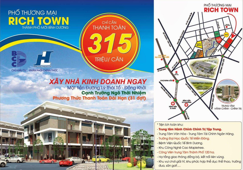 Rich Town An Phú