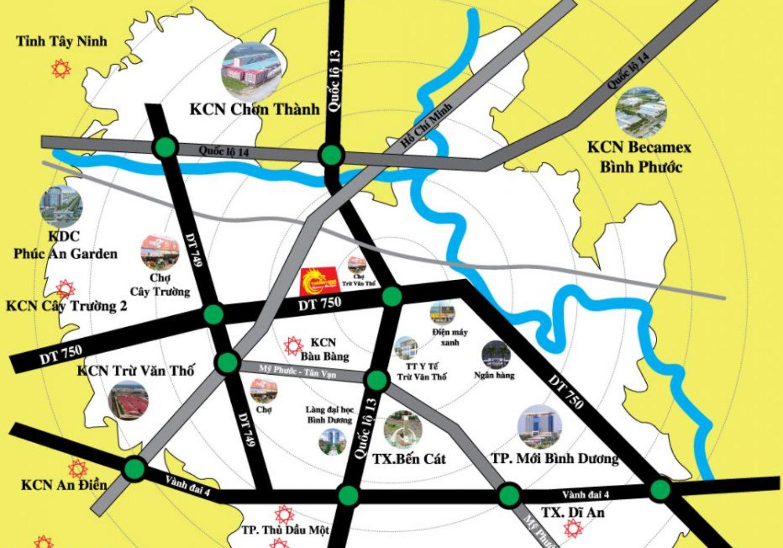 Khu Dân cư Thăng Long