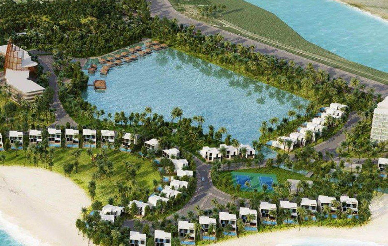 Lancaster Nam Ô Resort